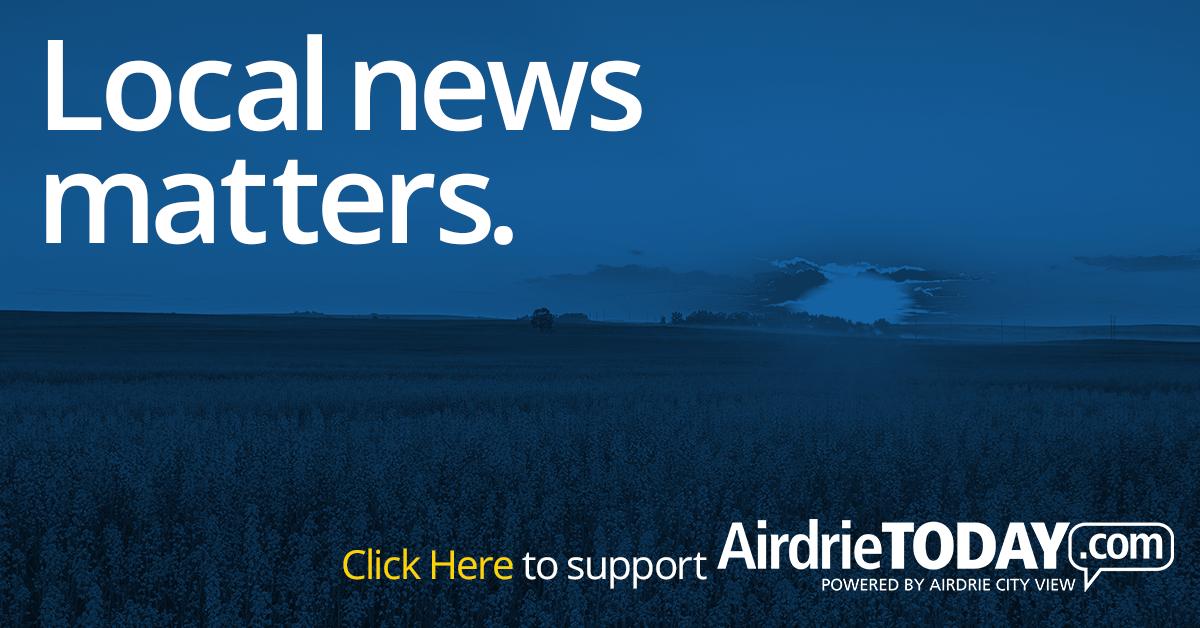 Airdrie Local News - AirdrieToday com