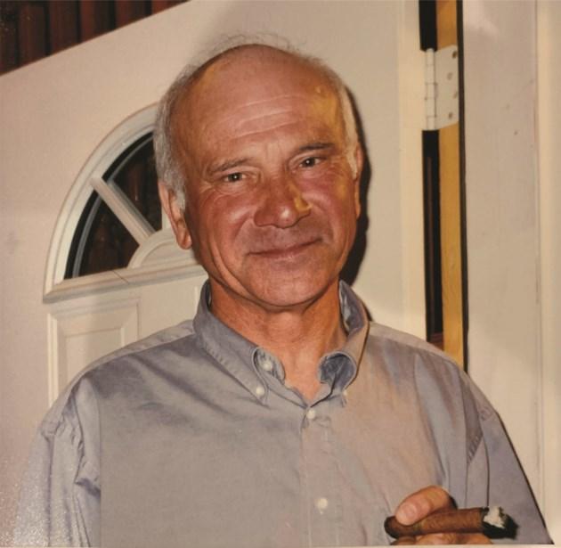 Harry Kaufmann