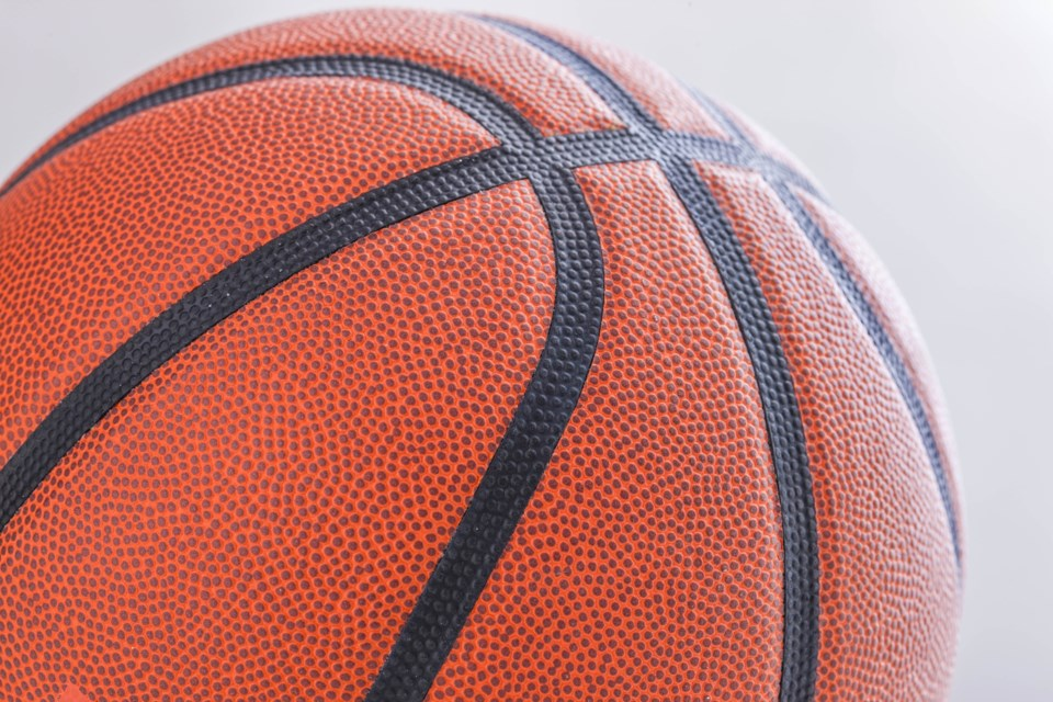 The Edge School in Springbank will expand its elite basketball program this fall by implementing a varsity girl's prep team.  Photo: Metro Creative Connection