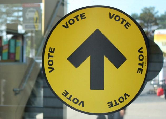 Informed vote