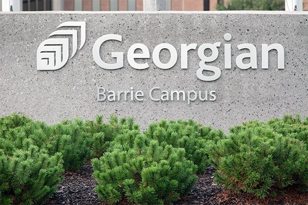 Georgian College to extend fall semester due to faculty strike ...