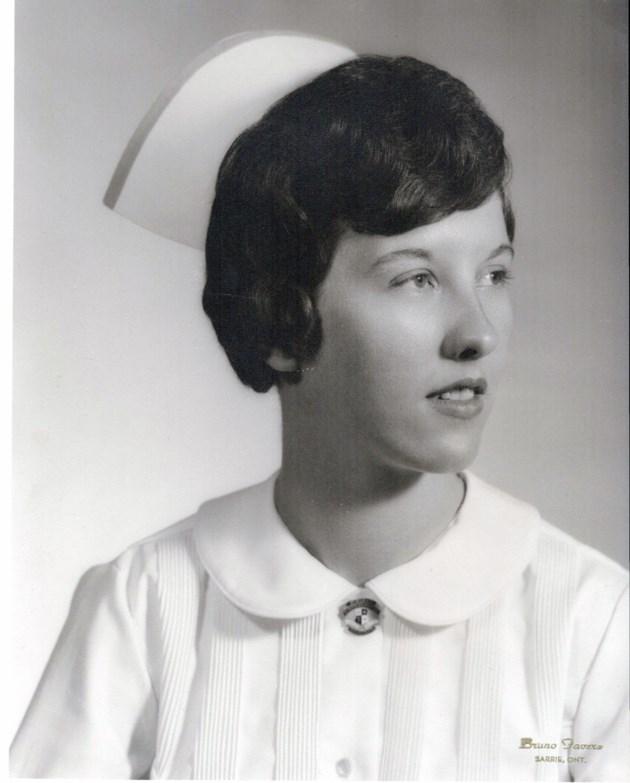 Betty Anne Haley