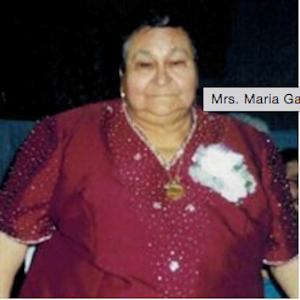 GALLO, Maria