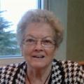 REBURN, Lois Marie (nee Smellie)