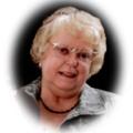 BURGESS, Marlene (nee Cowan)