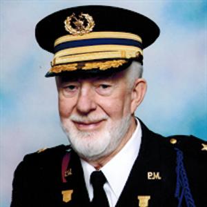 McWhirter Ian Alvin
