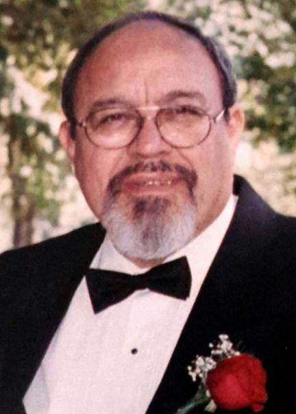 Sergio Mena Gerlach