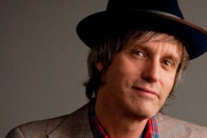 Steve Poltz looking forward to first performance at Mariposa