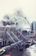 <b>Remember This?:</b> The Wellington Hotel and other landmarks that were reduced to ashes <b>(5 photos)</b>