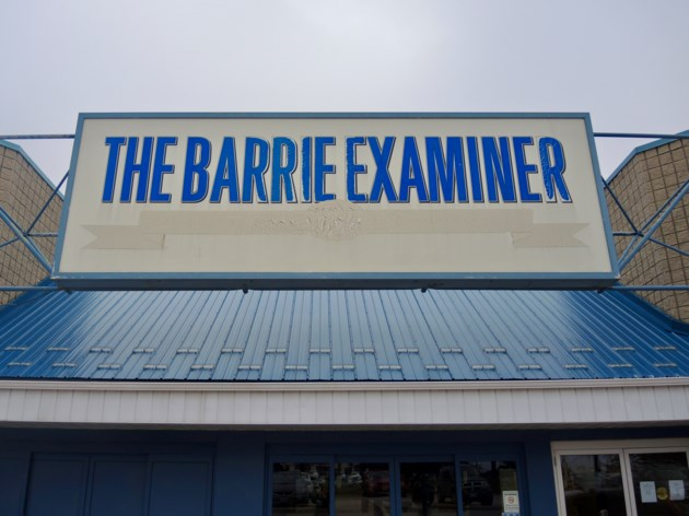 2017-11-28 Barrie Examiner