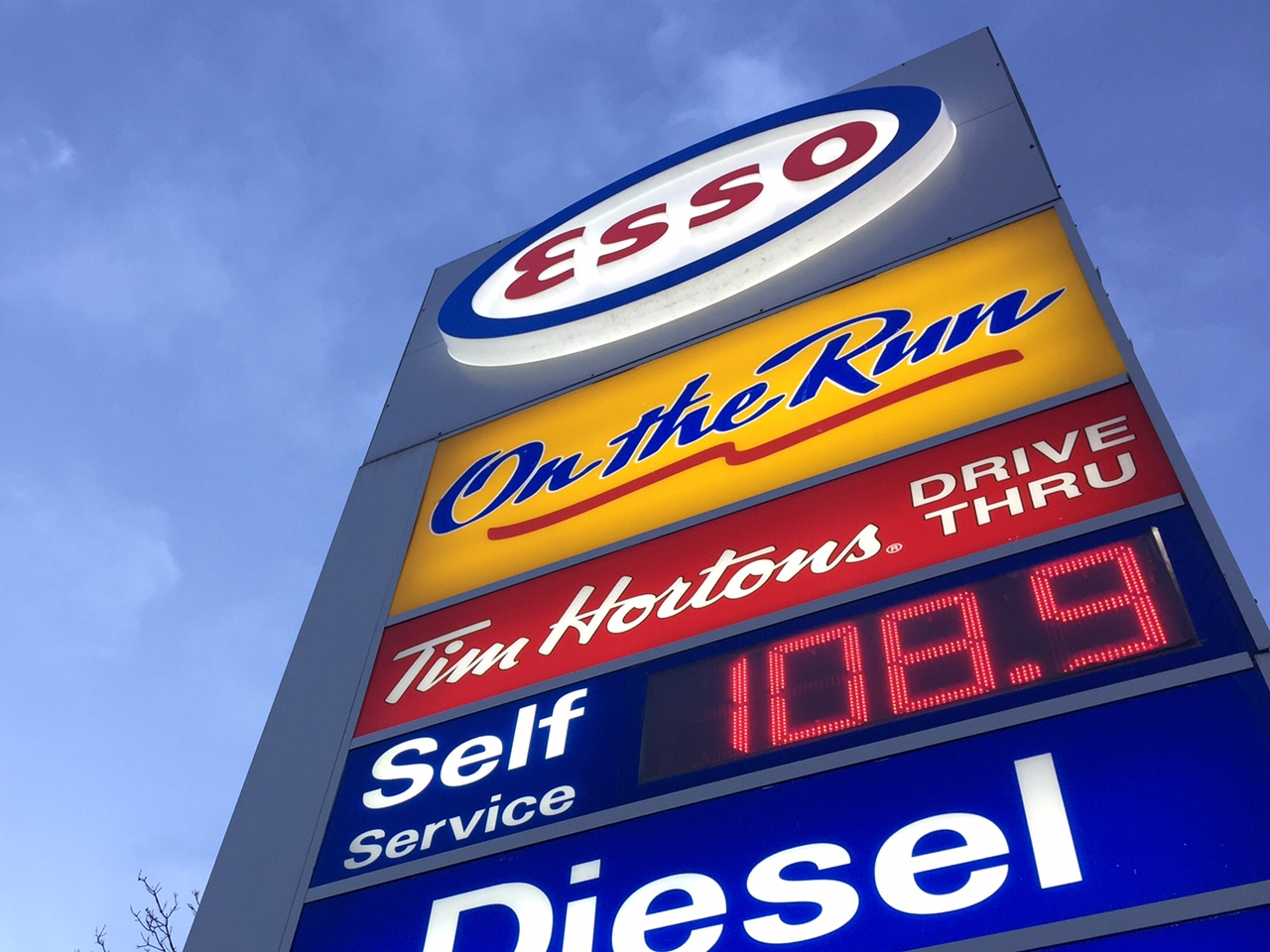 Sault Ste  Marie Gas Prices - SooToday com