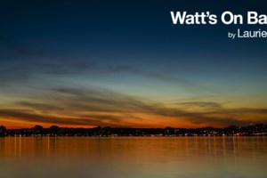 <b>Watt's On:</b> Economics 101 — How intensification helps burst the housing price bubble
