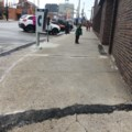 <b>Watt's On Barrie:</b> New developments could be great, but will the city clean up its sidewalks?