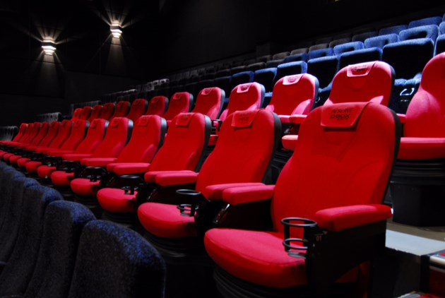new cineplex cinemas north barrie opens friday