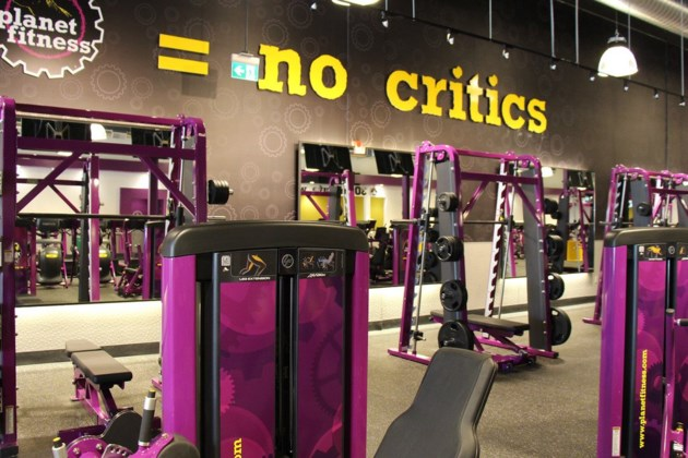 new barrie gym offers free pizza bagels and a judgement free zone