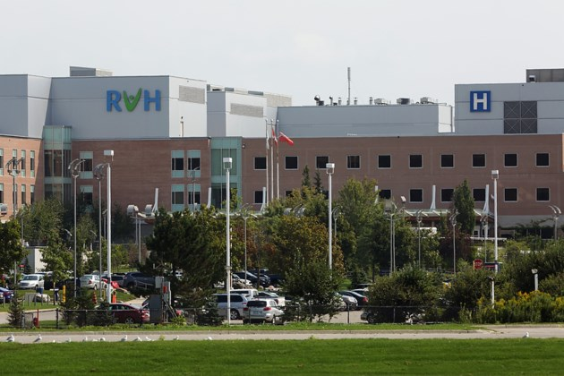 Rvh To Cut 32 Full Time Jobs To Balance The Budget