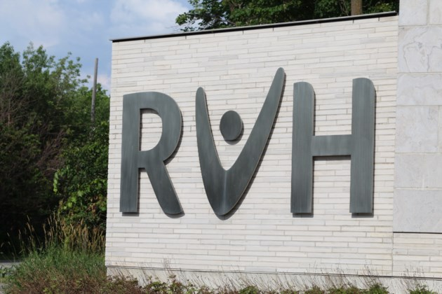 2018-07-27 RVH RB