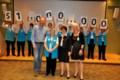 RVH Auxiliary reaches halfway milestone to its $2M pledge