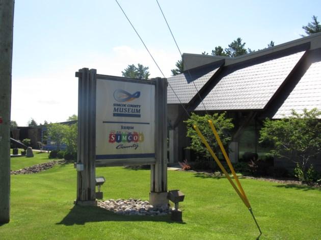Simcoe County Museum fun 4