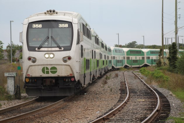 2018-09-20 GO train 5 RB