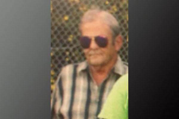 2017-11-22 missing Richard Aldon Lapp