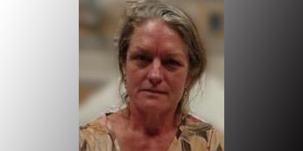 2018-11-09 missing Kelly Collard