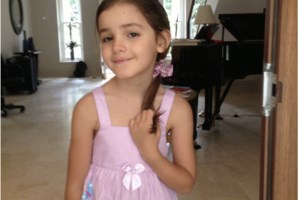 Ontario-wide Amber Alert issued for abducted nine-year-old girl <b>(Updated, continued)</b>