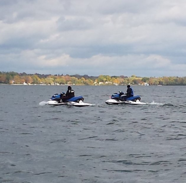 Search Resumes on Lake Simcoe for Missing 57yo Toronto Man