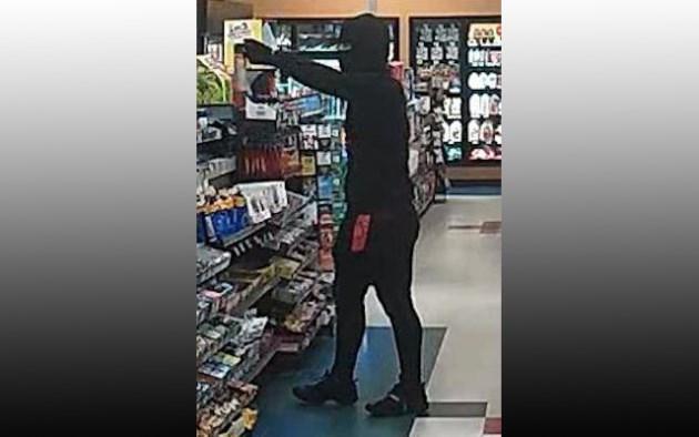 2019-04-10 Circle K theft suspect