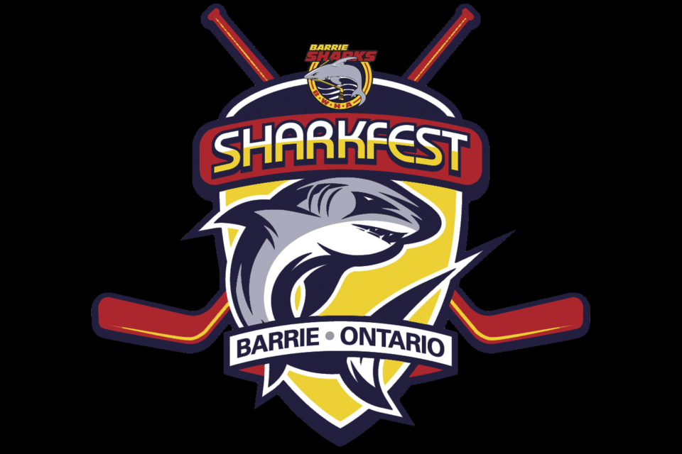 Sharkfest tournament 2018