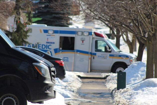2019-03-14 Ambulance RB