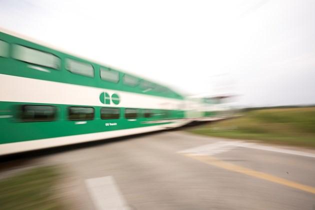 20150829 Barrie GO Transit KA 346