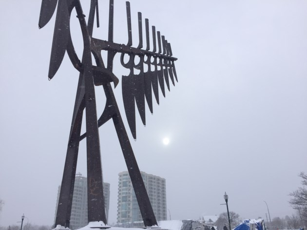 Snowstorm expected to blast into Toronto