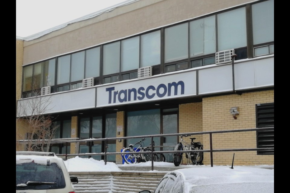 Transcom Barrie Shawn Gibson for Barrie Today