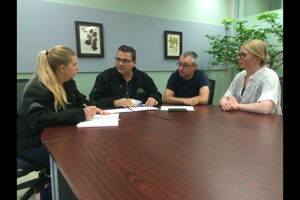 North Bay and District Labour Council discuss ways to move forward on proposed PRIDE march