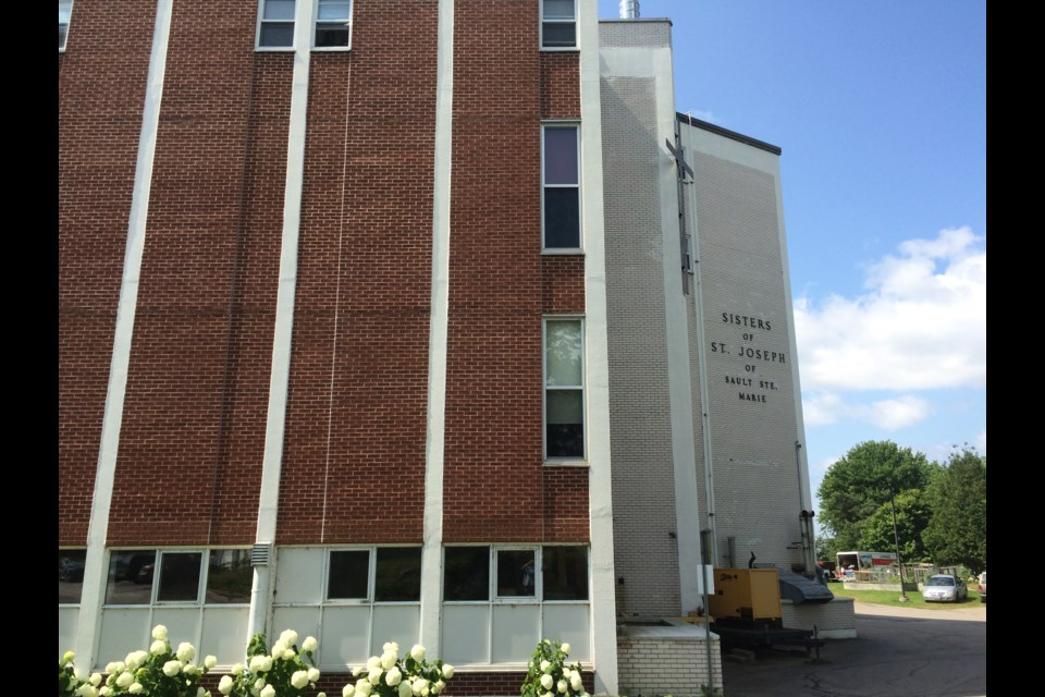 Sisters of St. Joseph hope to begin multi-million dollar renovation project in North Bay sometime in August