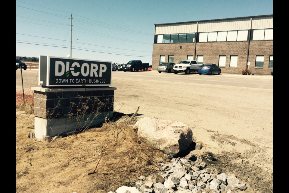 Di-Corp announces expansion of its Drillers Edge manufacturing facility in North Bay