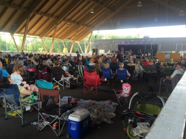 Open Country Singing event expected to be bigger and better in 2019