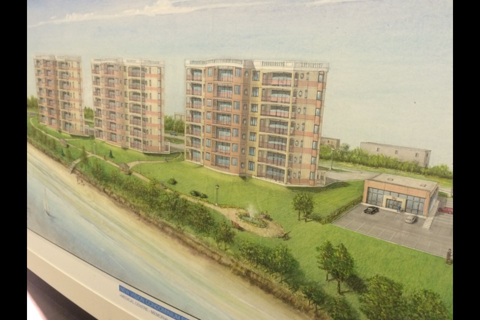 Making Way For Another Condo At >> Former Kenroc Property Sells Making Way For Proposed Waterfront