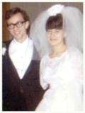 Congratulations John & Viv
