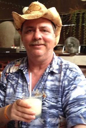 Ted Corriveau