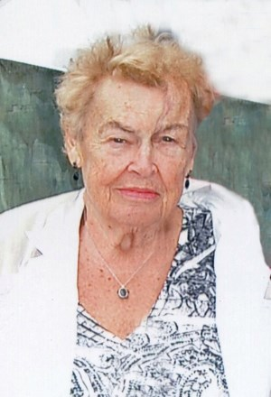 Audrey Nelson