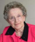 LEBLOND, Bernice Elizabeth (nee Sache)