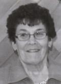 CASSON, Margaret Ann