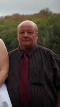 HAGGART, Danniel 'Spencer, Fat Man'