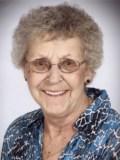 LEROUX, Barbara May (nee Westlake)