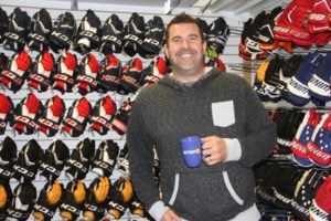 Mid-Week Mugging: Sports Entrepreneur looks to pay it forward