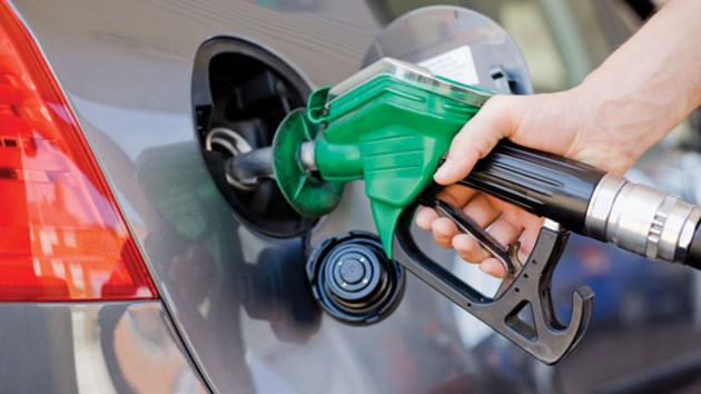 gas pump 2016