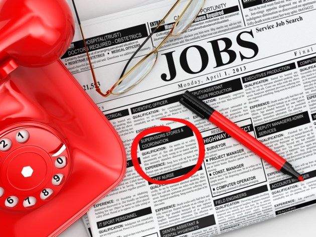 Barrie's unemployment rate drops but still fourth highest in Canada