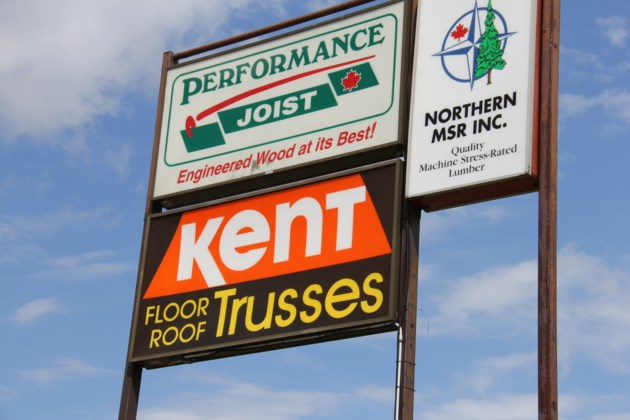 kent trusses sign turl 2016